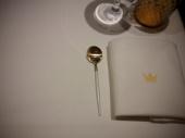 Vorstelijk tafelen bij Cochon de Luxe